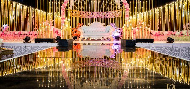 Khaula & Ahmed Wedding