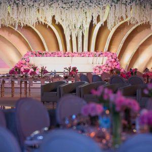 Latifa & Abdullah Wedding