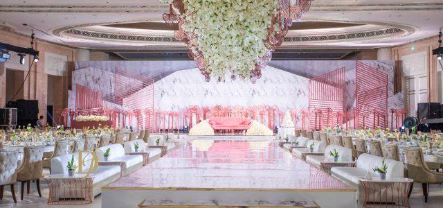 Fatma & Mohammed Wedding